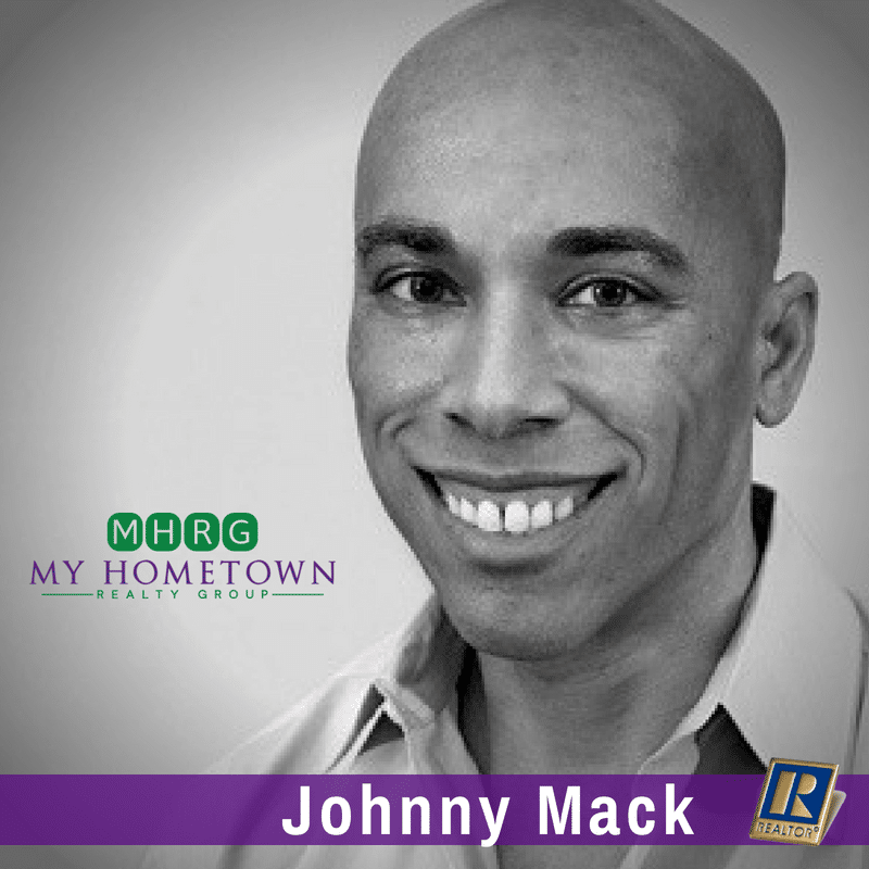 Johnny Mack